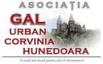 GAL Urban Corvinia Hunedoara logo